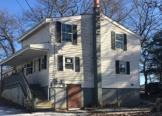 Foreclosure Home in Webster, MA, 01570,  OAKMONT ST ID: F4352902