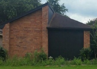 Foreclosure Home in Houston, TX, 77084,  FRANZ RD ID: F4353103