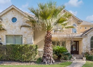 Foreclosure Home in Helotes, TX, 78023,  SANTA URSULA ID: F4353511
