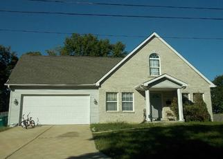 Foreclosed Home en WILLIS AVE, Saint Louis, MO - 63119