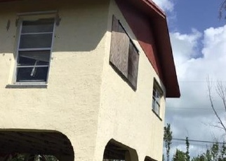 Casa en ejecución hipotecaria in Summerland Key, FL, 33042,  CANAL DR ID: F4354112