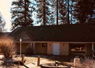 Casa en ejecución hipotecaria in Lassen Condado, CA ID: F4354115