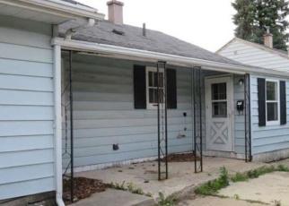 Casa en ejecución hipotecaria in Manitowoc, WI, 54220,  RASHER ST ID: F4354324