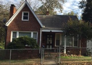 Foreclosure Home in Rowan county, NC ID: F4354462
