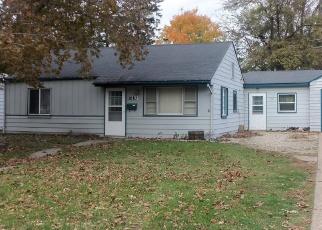 Foreclosure Home in Burlington, IA, 52601,  PINE ST ID: F4354636