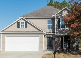 Foreclosure Home in Calera, AL, 35040,  MERIWEATHER CT ID: F4354923