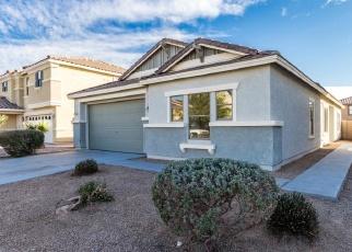 Foreclosure Home in Buckeye, AZ, 85326,  W LYNNE LN ID: F4355088