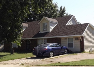 Foreclosure Home in Shelby county, TN ID: F4355121