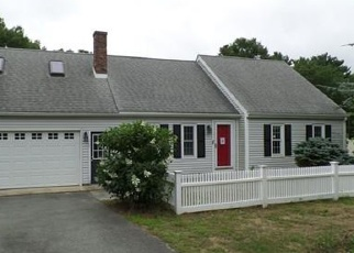 Foreclosure Home in Plymouth, MA, 02360,  PLANTATION RD ID: F4355171