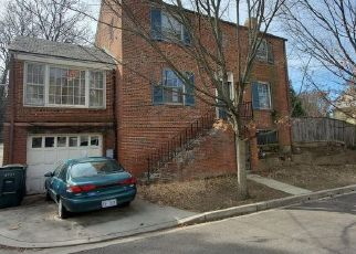 Foreclosed Home in STEPHENSON PL NW, Washington, DC - 20015