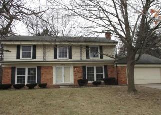 Casa en ejecución hipotecaria in Bloomfield Hills, MI, 48304,  FOX RIVER DR ID: F4355270