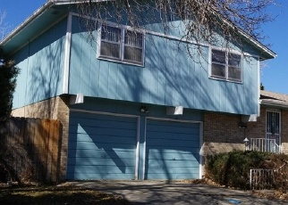 Foreclosure Home in Jefferson county, CO ID: F4355294