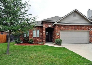 Foreclosed Home in BEAR CREEK TRL, Keller, TX - 76244