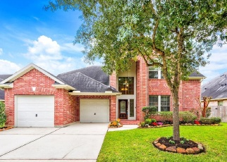 Foreclosure Home in Humble, TX, 77346,  COOPER BREAKS DR ID: F4355607