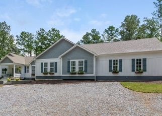 Foreclosure Home in Bartow county, GA ID: F4355629