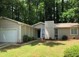 Casa en ejecución hipotecaria in Lithonia, GA, 30058,  WHITTONDALE RD ID: F4355678