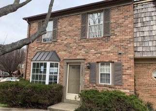 Foreclosure Home in Silver Spring, MD, 20902,  PEBBLE RUN DR ID: F4355690