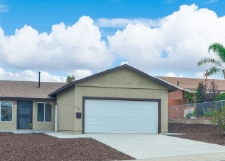 Foreclosure Home in San Diego, CA, 92114,  65TH ST ID: F4355715