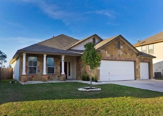 Foreclosure Home in Hays county, TX ID: F4355991