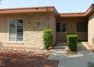 Casa en ejecución hipotecaria in Sun City, AZ, 85351,  W THUNDERBIRD BLVD ID: F4356022