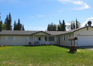 Foreclosure Home in Soldotna, AK, 99669,  FERN FOREST ST ID: F4356092