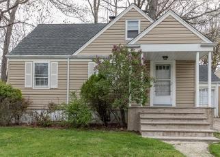 Foreclosure Home in Union county, NJ ID: F4356278