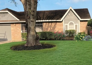 Foreclosure Home in Houston, TX, 77044,  PEARL POINT ST ID: F4356281