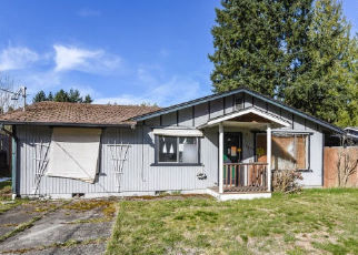 Foreclosure Home in Pierce county, WA ID: F4356319