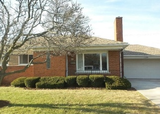Foreclosure Home in Eastpointe, MI, 48021,  PETERSBURG AVE ID: F4356438