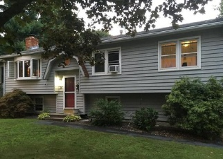 Foreclosure Home in Milford, CT, 06461,  AUTUMN RIDGE RD ID: F4356500