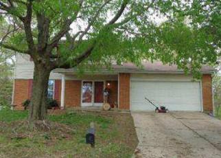 Casa en ejecución hipotecaria in Lake Saint Louis, MO, 63367,  OAK HILL DR ID: F4356509
