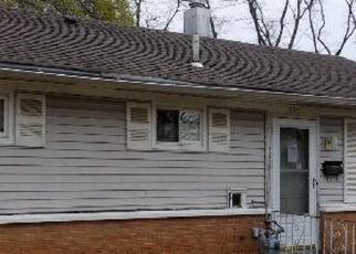 Casa en ejecución hipotecaria in Croydon, PA, 19021,  HILARY AVE ID: F4356528