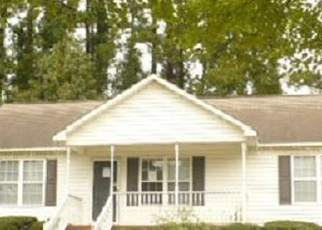 Foreclosure Home in Wake county, NC ID: F4356531
