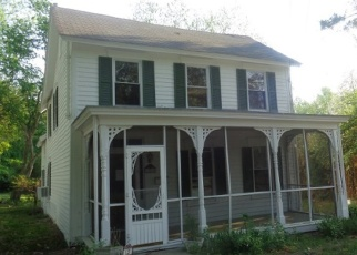 Casa en ejecución hipotecaria in Caroline Condado, MD ID: F4356952