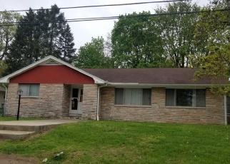 Foreclosed Home en KINGSBURY RD, Bridgeport, CT - 06610
