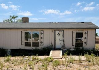Foreclosed Home en AGUA FRIA RD, Belen, NM - 87002