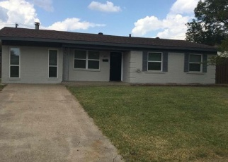 Foreclosure Home in Mesquite, TX, 75149,  CHAPMAN DR ID: F4357287