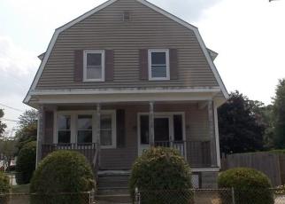 Foreclosure Home in Warwick, RI, 02889,  CHURCH AVE ID: F4357325