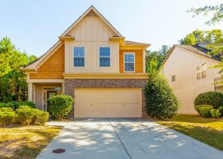 Foreclosed Home en COMFORT TRL, Union City, GA - 30291