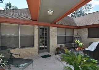 Foreclosure Home in Kingwood, TX, 77345,  BIRCH VILLA DR ID: F4357440