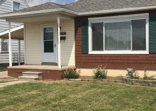 Casa en ejecución hipotecaria in Eastpointe, MI, 48021,  LAMBRECHT AVE ID: F4357792