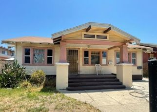 Foreclosed Home in PASADENA AVE, Long Beach, CA - 90806