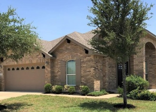 Foreclosure Home in Williamson county, TX ID: F4358206