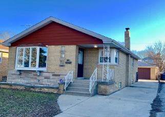 Casa en ejecución hipotecaria in Calumet City, IL, 60409,  HIRSCH AVE ID: F4358276