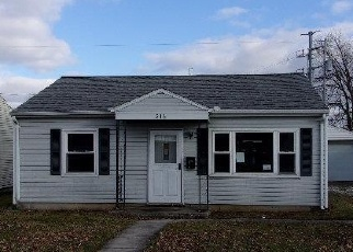 Foreclosure Home in Seneca county, OH ID: F4358625