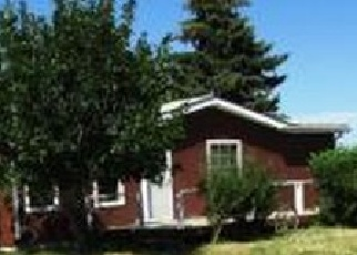 Casa en ejecución hipotecaria in Great Falls, MT, 59404,  66TH AVE SW ID: F4358636