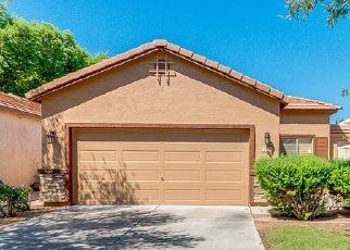 Foreclosure Home in Gilbert, AZ, 85296,  S BANNING ST ID: F4358738