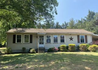 Foreclosed Home in NORTH AVE, Cedarville, NJ - 08311