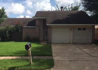 Foreclosure Home in La Porte, TX, 77571,  SUGAR CREEK DR ID: F4358902