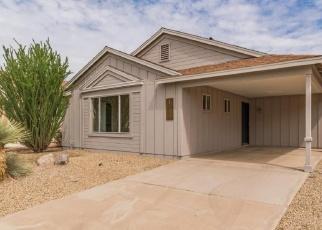 Foreclosure Home in Chandler, AZ, 85249,  E DESERT INN DR ID: F4359049